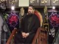 [03] Muharram 1436-2014 - Shaheed & Shahid - Sayed Asad Jafri - English