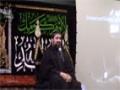 [05] Muharram 1436-2014 - Shaheed & Shahid - Sayed Asad Jafri - English
