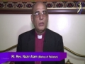 [Special Interview] Rt. Rev. Nazir Alam (Bishop of Pakistan) - Urdu