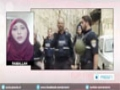 [11 Jan 2015] Israeli settlers harass Palestinian worshipers at al-Aqsa Mosque - English