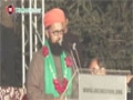 [Jashan e Eid e Milladun Nabi] 12 Rabbi-ul-Awwal 1436 - Janab Faisal Azizi - Numaish, Karachi - Urdu