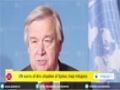 [14 Jan 2015] UN warns of dire situation of Syrian, Iraqi refugees - English