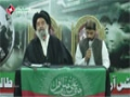 [Youm-e-Zainab] Speech : Agha Bahauddini - Safar 1436 - Bhojani Hall - Urdu