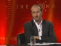 Doha Debate! Did Hezbollah had no right to fight a war on Lebanons behalf 3/5? - English