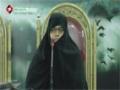 [Youm-e-Zainab] Speech : Muhtarma Sarwat Zehra - Safar 1436 - Bhojani Hall - Urdu