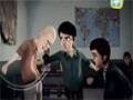 [01] [Animation] فرزندان آفتاب Farzandane Aftab - Farsi