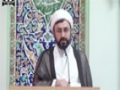 [Friday Sermon] 16 January 2015 - Moulana Ali Akbar Badiei - Iec Houston, Tx - English