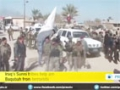 [25 Jan 2015] Iraqi Army, backed by Shia popular forces, retakes villages near Muqdadiyah - English