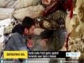 [27 Jan 2015] Kurds make fresh gains against terrorists near Syria\'s Kobani - English