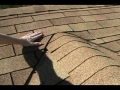 How to Check Your Roof for Loose Shingles - English