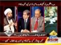 [Capital Talk : Bay Laag] H.I Amin Shaheedi - Kiya Ache Aur Bure Taliban Mein Farq Rakha Jaye - 29 Jan 2015 - Urdu