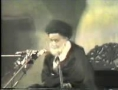 Majlis - Maulana Syed Ali Naqi Naqvi urf Naqqan - Sadiqeen-urdu