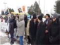 Toronto Protest Against Shikarpur Massacre - 01 Feb 2015 - Urdu
