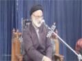 [01] Bohraan se Najaat - 8th Rabi-us-Sani 1436 A.H - Moulana Syed Mohammed Askari - Urdu