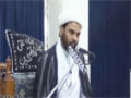 [01] Islam ki Do Mutazaad Tasweerey | اسلام کی دو متضاد تصو یر  - Hujjat ul Islam Moulana Akhtar Abba