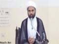 [02] Islam ki Do Mutazaad Tasweerey | اسلام کی دو متضاد تصو یر  - Hujjat ul Islam Moulana Akhtar Abba
