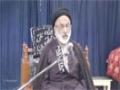 [05][Las] Bohraan se Najaat - 12th Rabi-us-Sani 1436 A.H - Moulana Syed Mohammed Askari - Urdu