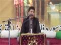 [Seminar : Yume Mustafa (S.A.W)] Tilawat : Br. Wajahat - Masjid o Imam bargah Alay Aaba - Urdu