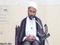 [03] Islam ki Do Mutazaad Tasweerey | اسلام کی دو متضاد تصو یر  - H.I Akhtar Abbas Jaun