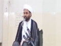 [04] Islam ki Do Mutazaad Tasweerey | اسلام کی دو متضاد تصو یر  - H.I Akhtar Abbas Jaun - Urdu