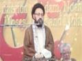 [Seminar : Yume Mustafa (S.A.W)] Speech : H.I Sadiq Taqvi - Masjid o Imam bargah Alay Aaba - Urdu