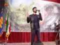 برادر حامد زمانی - راز روشن من انقلابی ام - Farsi