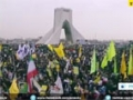 [11 Feb 2015] Iranian people mark victory of 1979 Islamic Revolution - English