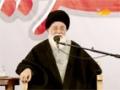 بیداری اسلامی تجلی انقلاب اسلامی| پذیرش دکترین ولایت - Farsi