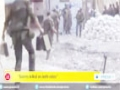 [15 Feb 2015] Syrian army, Hezbollah fighters engage in fierce clashes with militants in South - English