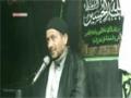 [02] Maulana Syed Jaan Ali Shah Kazmi - Ahlebait ke Zinda Mojazaat - Anjumane Hussaini Oslo - Urdu