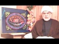 Tafseer Surat Yousef part6 - English