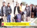 [23 Feb 2015] Nearly 15,000 flee ISIL horror in Libya - English