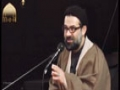 [08] Ashra-e-Zainabiya - Maulana Syed Hasan Mujtaba Rizvi - Muharram 1436 - Urdu & English