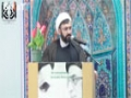 [36th Anniversary Of Islamic Revolution] 14 February 2015 - Moulana Ali Akbar Badiei - Iec Houston, Tx - English