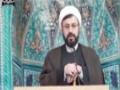 [Friday Sermon] 13 February 2015 - Moulana Ali Akbar Badiei - Iec Houston, Tx - English