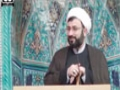[Friday Sermon] 06 February 2015 - Moulana Ali Akbar Badiei - Iec Houston, Tx - English