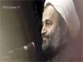 الحسين وإبتلاء النبلاء - الشيخ علي رضا - Farsi sub Arabic
