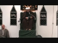 M. Baig - Six Types of People Imam Ali Faced - Lecture 6 - Characteristics of Helpers - English