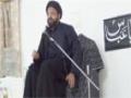[Majlis 4] Philosophy of Battle of Karbala - 27th October 2014 - Moulana Syed Taqi Raza Abedi - Urdu