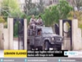 [02 March 2015] Lebanese military: Fugitive militant killed in clashes with troops - English