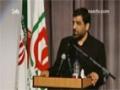 [01] سخنرانی سید عزت الله ضرغامی - Farsi