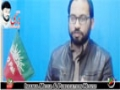 شہید ڈاکٹر نوجوانوں کے لئے آئیڈیل تھے | برادر یافث نوید ہاشمی - Urdu