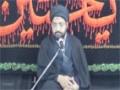 [Majlis 4] Karbala Istemraar-e-Harkat-e-Anbiya (a) - Moulana Syed Taqi Raza Abedi - Urdu
