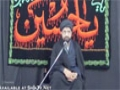 [Majlis 5] Karbala Istemraar-e-Harkat-e-Anbiya (a) - Moulana Syed Taqi Raza Abedi - Urdu