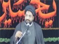 [Majlis 6] Karbala Istemraar-e-Harkat-e-Anbiya (a) - Moulana Syed Taqi Raza Abedi - Urdu