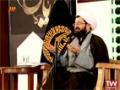 حجت الاسلام ماندگاری | زلال سخن: اخلاقی و معنوی - Farsi