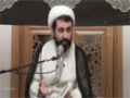 [05] Abraham the founder of Islam - Sheikh Dr Shomali - Islamic Center Of England - English