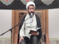 [06] Abraham the founder of Islam - Sheikh Dr Shomali - Islamic Center Of England - English