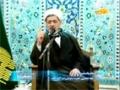 حضرت فاطمه زهرا سلام الله علیها| نظام خانواده - Farsi
