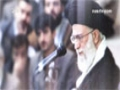 کلیپ سخنان مقام معظم رهبری در مورد انتقاد به روحانیت - Farsi